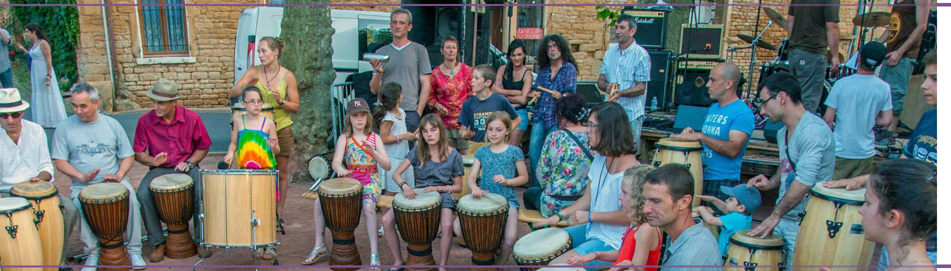 festival-drumcircle